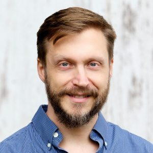 picture of Adam Rice